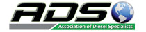 ADS - The Association of Diesel Specialists
